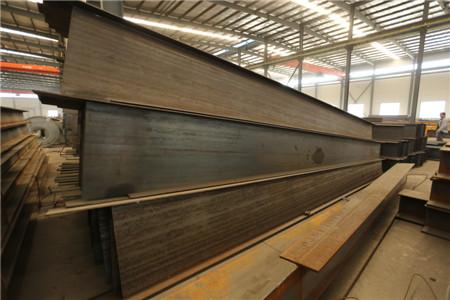 钢结构厂房防护涂层附着力影响